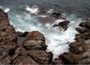 Desde las rocas - Lloret de Mar - Girona - Catalunya