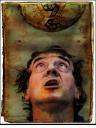 Pasión - Maradona de la Rambla de  Barcelona