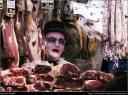 Carnestoltes al Mercat de la Boquería - Barcelona