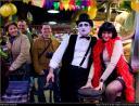 Cabaret en el Mercado de la Boqueria - Barcelona