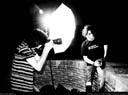 Sebastian Yepes  y Lluis Gerard - Encuentro de Barcelona Photobloggers -agosto 2008-