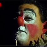 Mirada - Payaso Monti - Circo Raluy - Barcelona