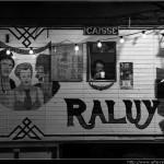 El Circo - Circo Raluy - Barcelona