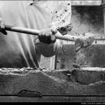 Cuando sobran paredes II - La Floresta - Barcelona