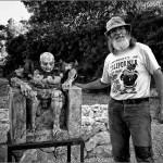 El escultor - Tarragona