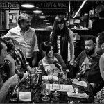 El espíritu Chicago - (noche de despedida) - Barcelona
