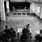 Escuela del Piccolo Teatro de Milán
