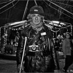 Hernán. El fotógrafo de la calesita de Plottier - Neuquén - Argentina