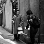 La simpatía - Barcelona