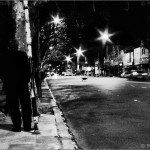 Chacarita. Una noche por ese Buenos Aires.