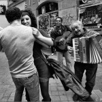 El baile - Madrid