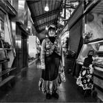 Carnaval en el Mercado de la Independencia – Terrassa