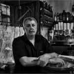 Helios. Creador y guardián de secretas pociones - Café Ajenjo - Madrid