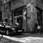 Invasores del espacio - Barcelona