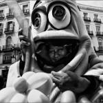 Juani (Patricio Estrella) - Madrid