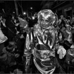 Ella se quiere divertir - Carnaval - Terrassa