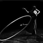 Amanda Wilson - Compañía de circo LapOeT - Vilanova i la Geltrú - Barcelona