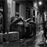 Supervivencia - Barcelona 2012 - © Marcelo Aurelio