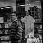 Papa Francisco.  Buenos Aires. Argentina, 2013. © Marcelo Aurelio