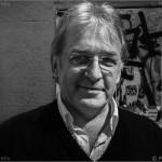 Luis Pescetti. Barcelona, 2011. © Marcelo Aurelio