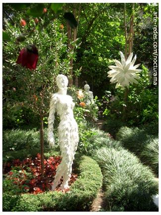 Temps de Flors 2005 , Girona