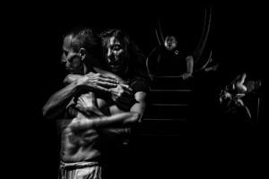 Associació Kiakahart. -ensayo- Fuck-in-Progress. GREC 2015. Barcelona, 2015. © Marcelo Aurelio