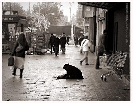 Las condiciones de la época - Barcelona