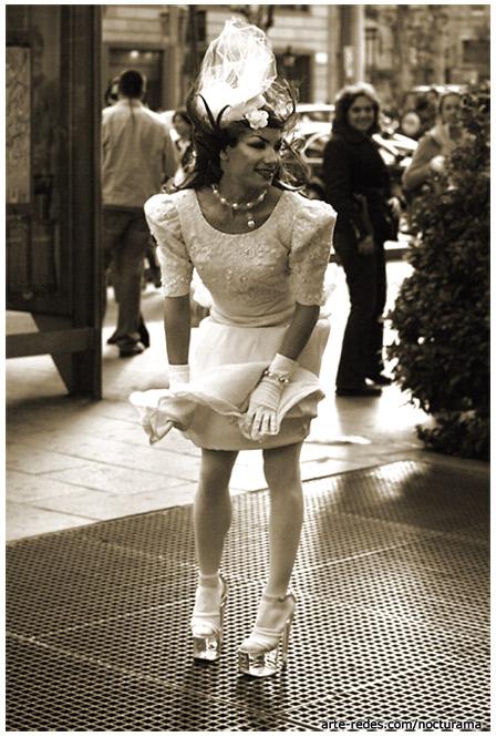 Marilyn - Barcelona