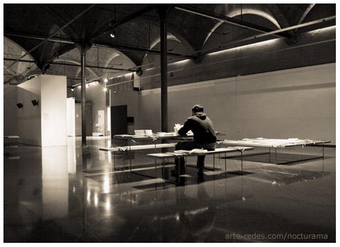 Otras Lecturas - Processos Oberts P_O_3 - Sala Muncunill, Terrassa - Barcelona