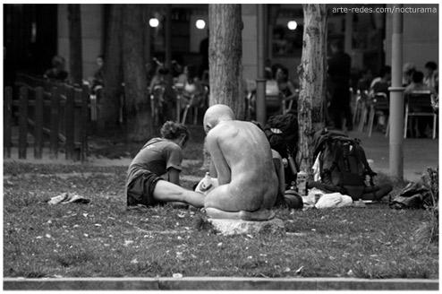 Gollum - Barcelona