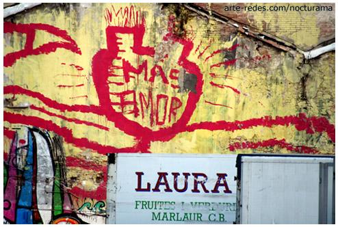 Amo a Laura - Barcelona