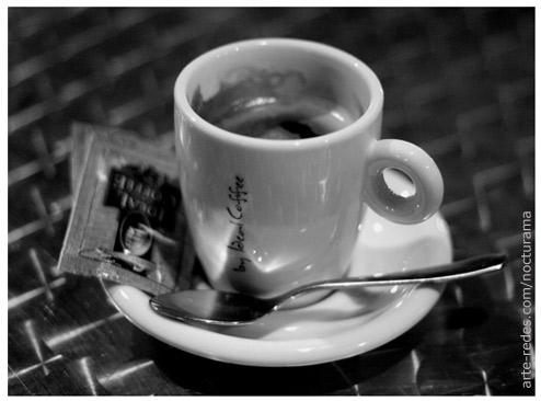 Cafecito tomado en el 2do. encuentro de Barcelona Photobloggers