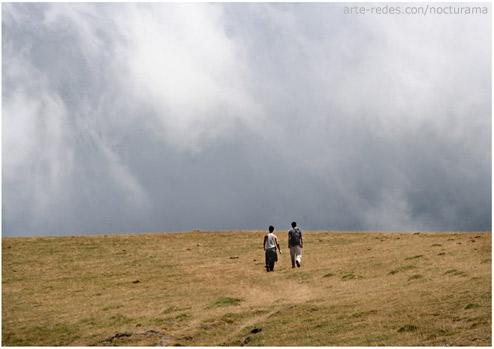 Un paseo hacia las nubes - Pirineos - Girona