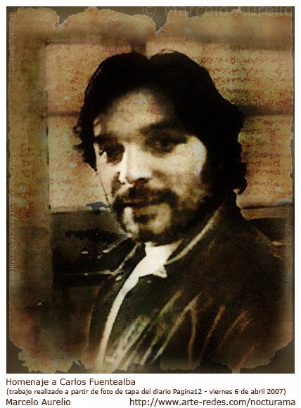Carlos Fuentealba - Profesor asesinado por la policia - Neuquén - Argentina - 04/04/2007
