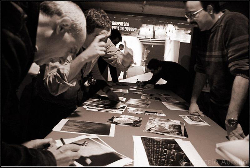 Encuentro de Barcelona Photobloggers en Divers, Barcelona