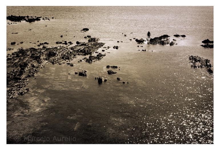 Calentamiento global - Foto tomada en San Sebastián - Euskadi