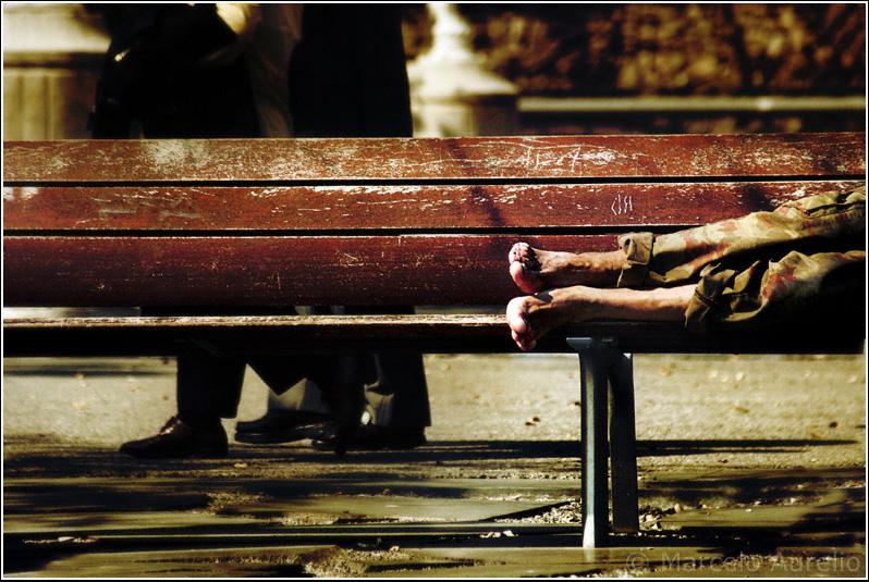 Los otros - Barcelona