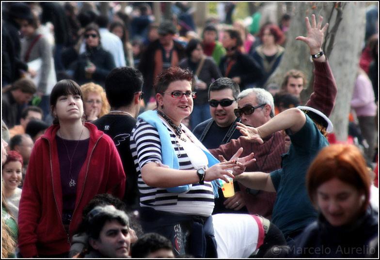 Festival - Picnic Jazz - Vallparadís - Terrassa 2007