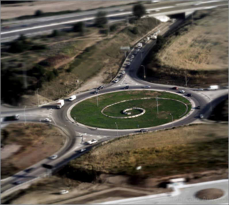 Circular - Barcelona