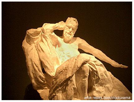 Victor Hugo - Rodin - CaixaForum-Rodin i la revolució de l
