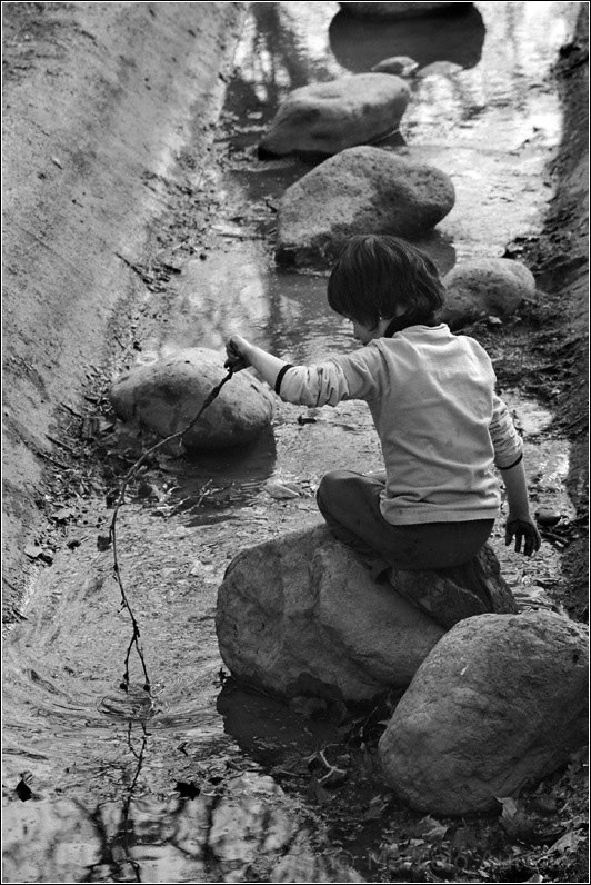Infancia - Valparadis - Terrassa