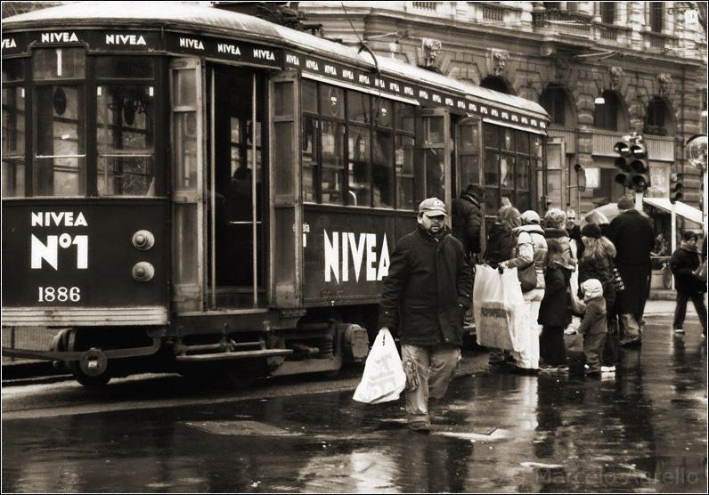 Milán III - Milán - Italia