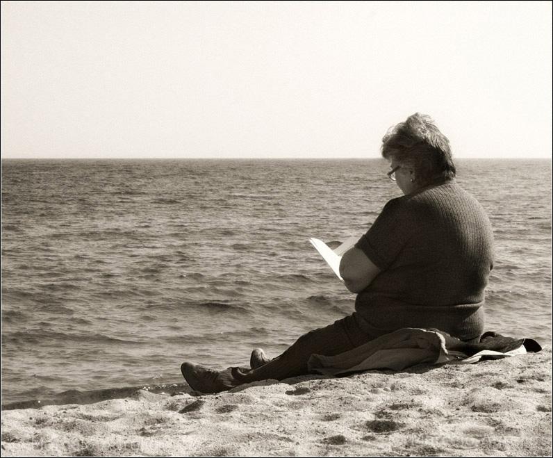 Lectura - Barcelona