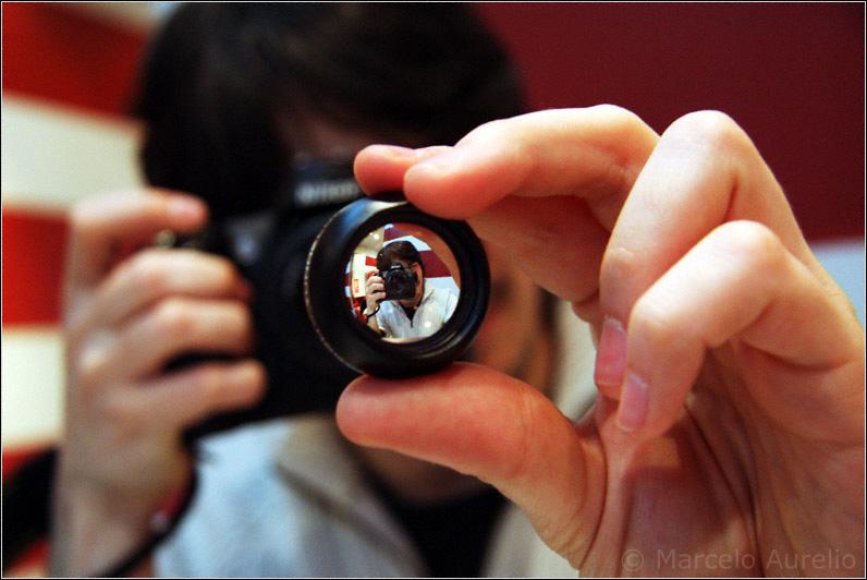 Lluis Gerard - Hoy comienza el Encuentro europeo de Photobloggers 2008 en Barcelona organizado por Barcelona Photobloggers .