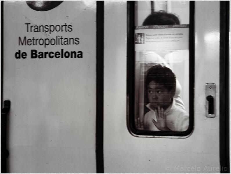 Transportado - Barcelona
