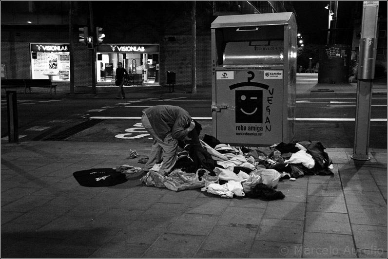 El probador - Barcelona