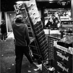 Mercado - Mercat de la Boqueria - Barcelona