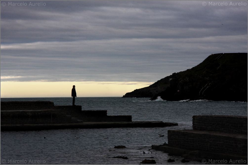 Collioure. Francia. © Copyright Marcelo Aurelio