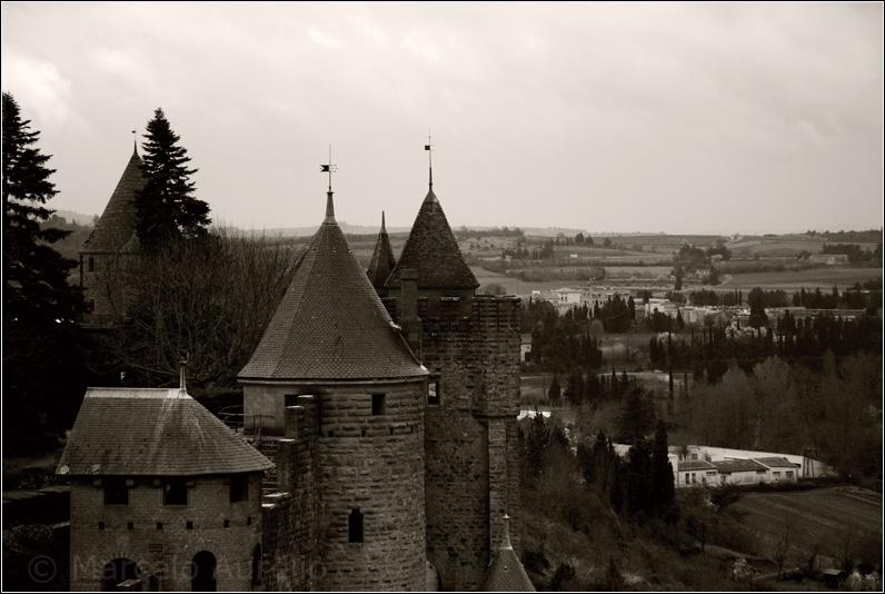 Carcassonne - Francia