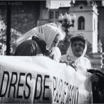 Madres - 1976-2009 - A 33 años del golpe genocida en Argentina.  30.001 desaparecidos ¡PRESENTES! - APARICIÓN CON VIDA DE JORGE JULIO LÓPEZ ¡YA!